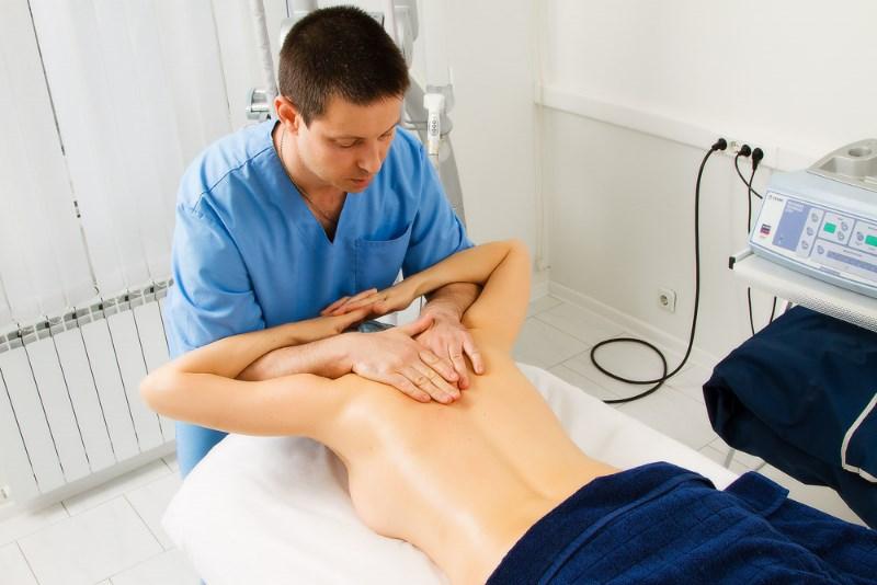 Стоимость сеанса мануальной терапии