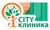 Логотип СИТИ Клиника