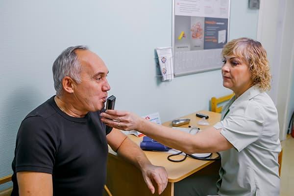 Пройти предрейсовый медосмотр водителей в Нижнем Новгороде - СИТИ Клиника