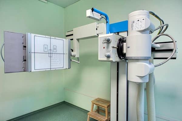 Сделать рентген в Нижнем Новгороде - СИТИ Клиника