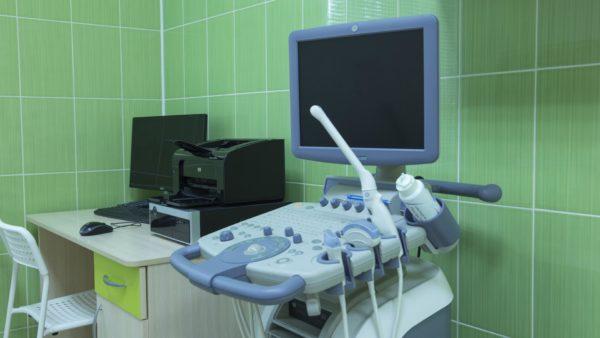 Сделать УЗИ в Нижнем Новгороде - СИТИ Клиника