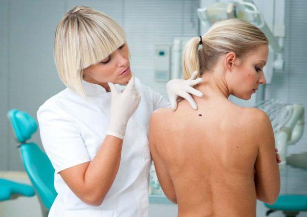 Консультация и прием дерматолога в Нижнем Новгороде - СИТИ Клиника
